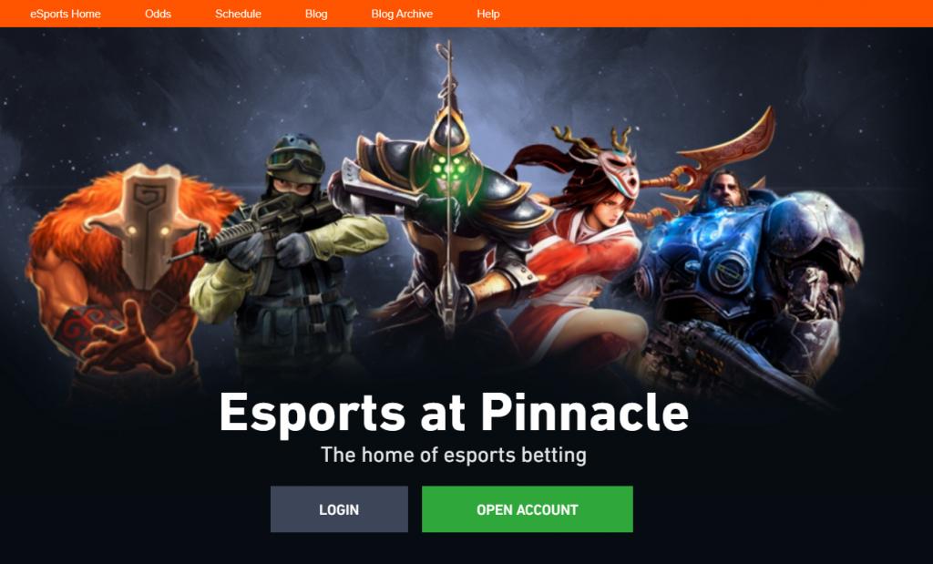 eSports hub