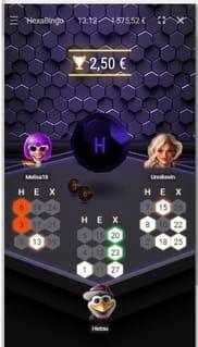 HexaBingo