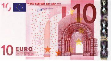 10€ talletusbonus