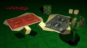 Pokeriturnaukset netissä
