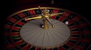 Evolution Gaming casinot
