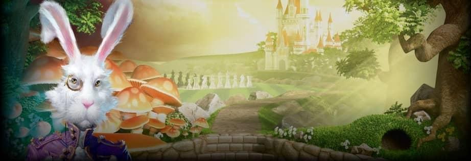White rabbit megaways kolikkopeli